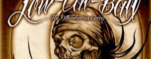 Low-Cal-Ball vol.50 ~ The 9th Anniversary ~